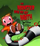 The Monster Who Did My Math, Danny Schnitzlein, 1561454206