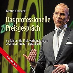 Das professionelle Preisgespräch