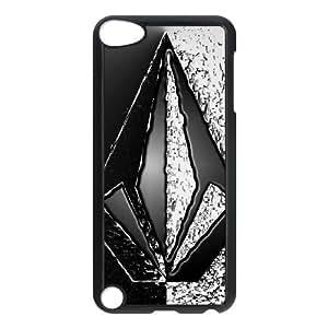 iPod Touch 5 Case Black Volcom ietz