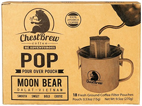 ChestBrew Coffee Vietnamese Coffee Strong product image