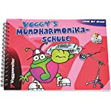 Voggy's Mundharmonika-Schule
