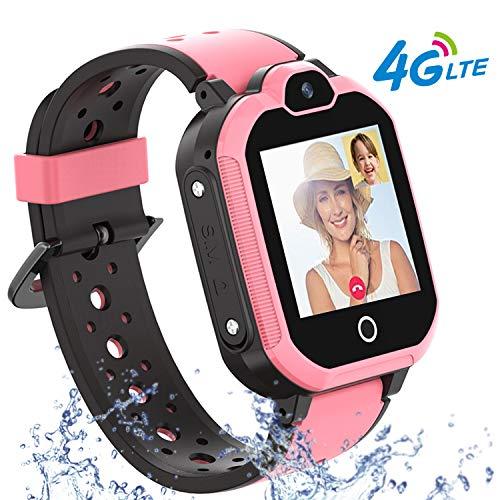 GPS Kids Smartwatch Phone Waterproof product image