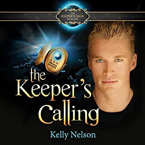 The Keeper's Calling Audiobook