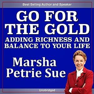 Go for the Gold Speech