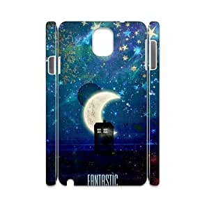 Doctor Who Quotes DIY 3D Cell Phone Case for Samsung Galaxy Note3 N9000,Doctor Who Quotes custom 3d cell phone case