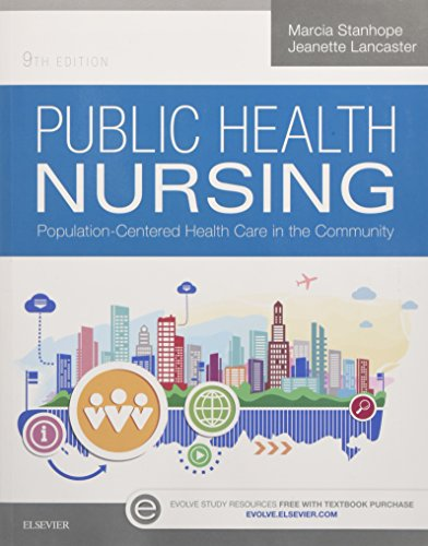 Public Health Nursing: Population-Centered Health Care in the Community, 9e