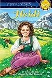 Heidi, Johanna Spyri, 0375868992