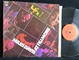 Miles Davis at Fillmore (USA 1st pressing double vinyl LP)