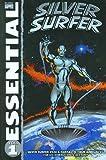 Essential Silver Surfer, Stan Lee, Jack Kirby, John Buscema, 0785120084