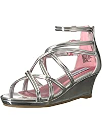 Kids' Jsatya Wedge Sandal