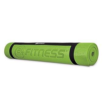 amazon wii 24 hour fitness yoga mat green 輸入版 周辺機器