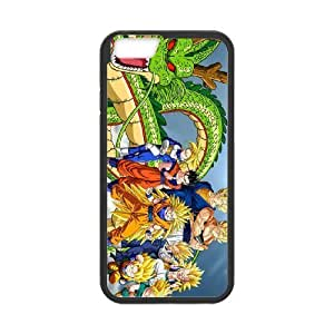 Generic Case Dragonball Z For iPhone 6 Plus 5.5 Inch W3E7818380