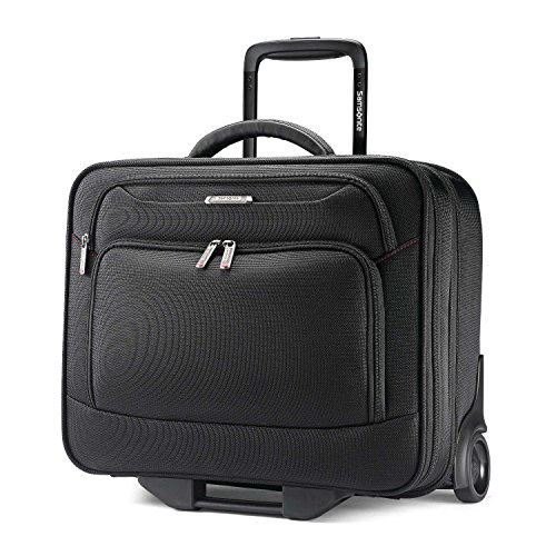 Samsonite Xenon 3.0 Mobile Office Laptop Bag, Black, One Size Samsonite Business Bag