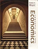 img - for Concepts in Economics 10th Edition book / textbook / text book