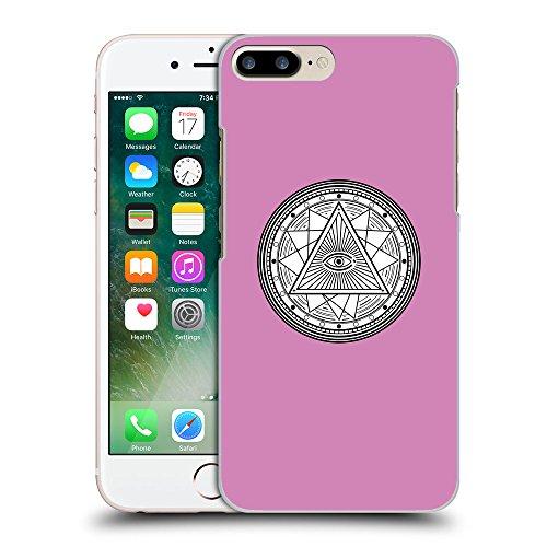GoGoMobile Coque de Protection TPU Silicone Case pour // Q09690618 Mystique occulte 18 Bronze // Apple iPhone 7 PLUS