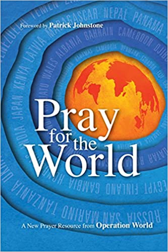 Book Pray for the World