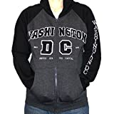 Washington DC Two Toned Hoodie