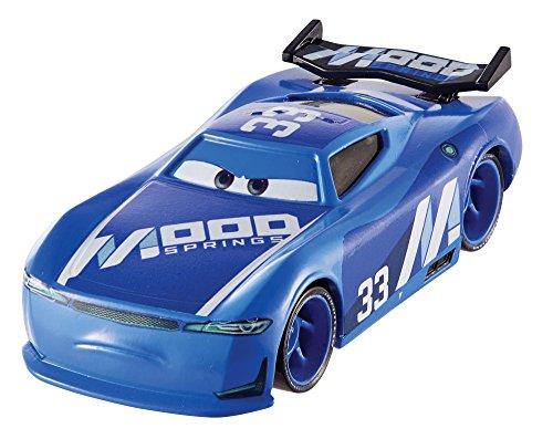 Disney Pixar Cars 3 Diecast Next Gen Mood Springs - Mood Springs