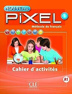 PIXEL 1 METHODE DE FRANCAIS EBOOK DOWNLOAD