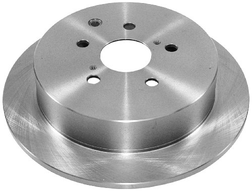 DuraGo BR901006 Rear Vented Disc Brake (Vented Brake Disk)
