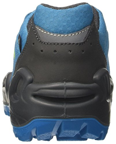 Niños limone Botas De blue Lowa Unisex Azul 6003 Lo Gtx Senderismo Diego vItq0