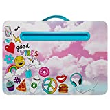 3C4G Good Vibes Media Lap Desk (35982)