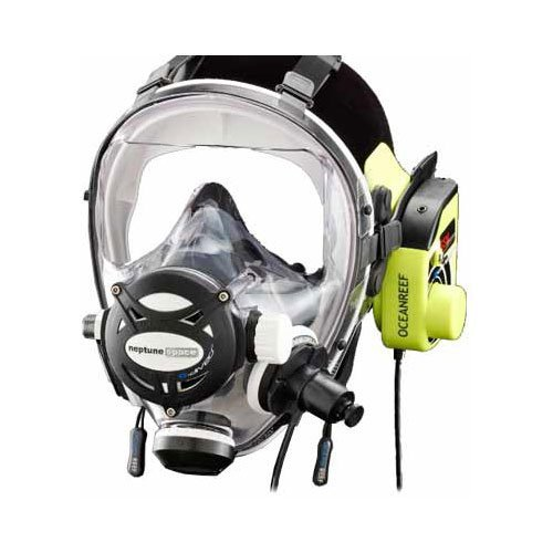 Ocean Reef Neptune Space G.divers IDM plus GSM G.divers
