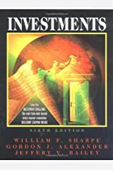 Investments (6th Edition) Paperback