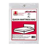 queen size mattress storage bag - UBOXES Moving Supplies Queen Size 90