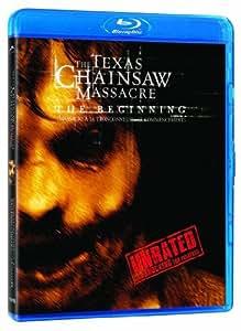 Texas Chainsaw Massacre: Beginning [Blu-ray] (Bilingual)