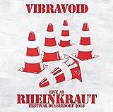 Live At Rheinkraut Festival Dusseldorf 2018