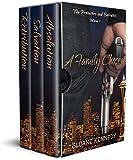 """A Family Chosen (Volume 1) The Protectors and Barrettis"" av Sloane Kennedy"