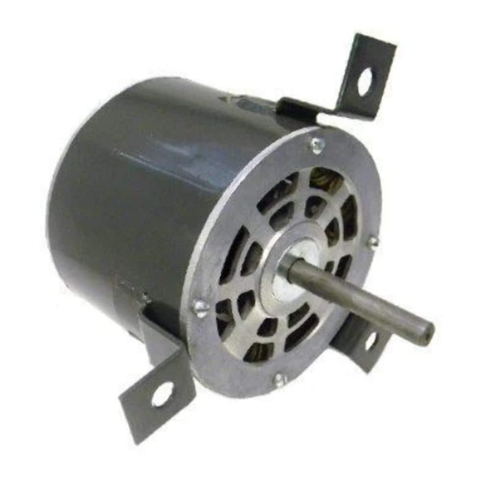 Penn Vent Electric Motor (7124-2372, HF2H047N) 1/4 HP, 1725 RPM, 115 Volts # 63749-0