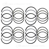 New Piston Ring Set Made for Mpl Moline Tractor Models S R SC SI SO RT 335 RTE +