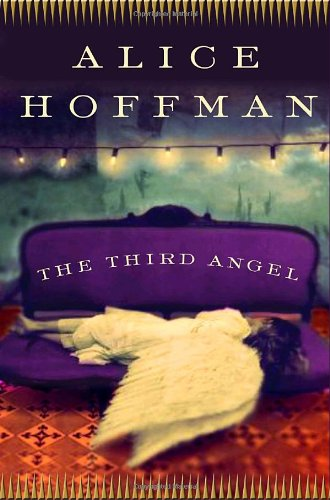 The Third Angel  A Novel