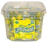 Lemonhead 150ct Tub – Individually Wrapped