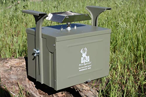 - Boss Buck Feeder Control System, Camouflage, 12-volt