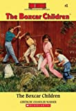 The Boxcar Children (Boxcar Children #1) by Gertrude Chandler Warner (1989) Paperback