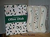 Giftco Ceramic Olive Dish