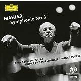 Mahler: Symphony No. 3 (Hybrid SACD)