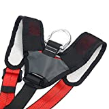 YaeCCC Climbing Harness for Fire Rescue High
