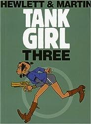 Tank Girl 3 (Remastered Edition)