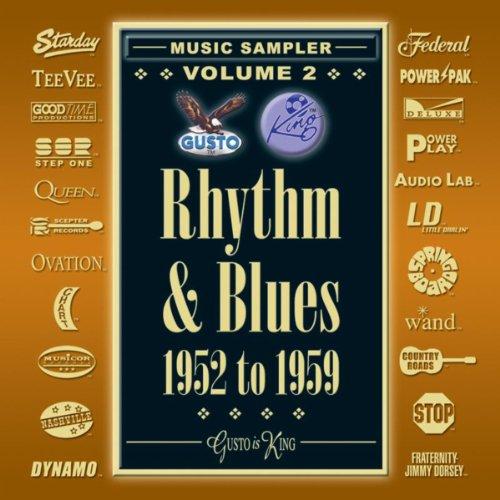 Rhythm & Blues 1952-1959 - Mus...