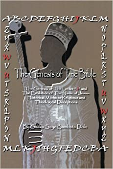 The Genesis of the Bible