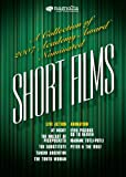 A Collection of 2007 Academy Award Nominated Short Films by Charlotte Asprey