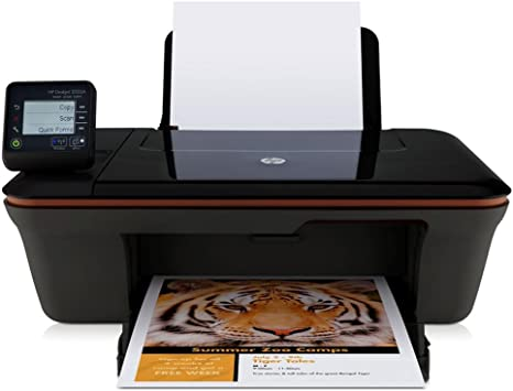 HP Deskjet 3055A e-All-in-One - Impresora multifunción de tinta ...