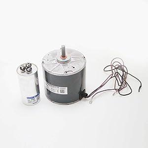 Trane MOT10478 Central Air Conditioner Condenser Fan Motor Genuine Original Equipment Manufacturer (OEM) Part
