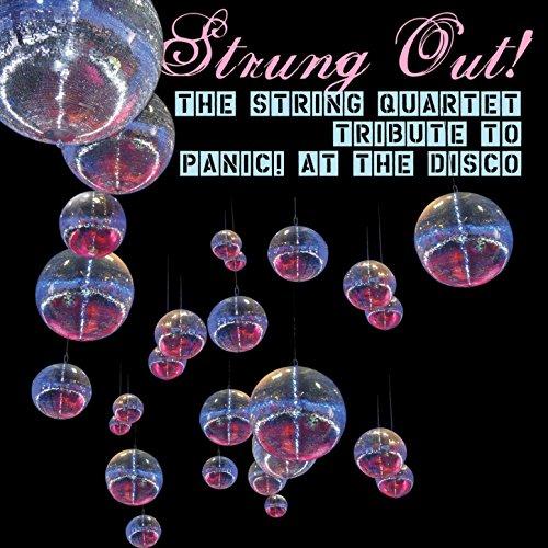 Amazon.com: String Quartet Tribute to Fall Out Boy: Vitamin String ...