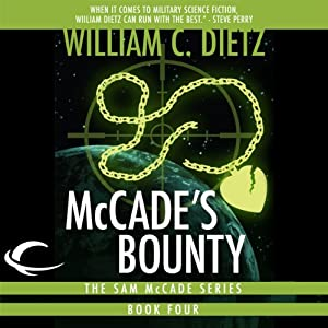 McCade's Bounty Audiobook