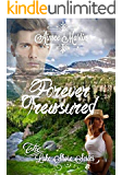 Forever Treasured: (Inspirational Romantic Suspense) (Lake Shores Book 3)
